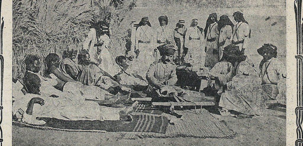 DONANMA MECMUASI 113/64 28 Teşrinievvel 1915